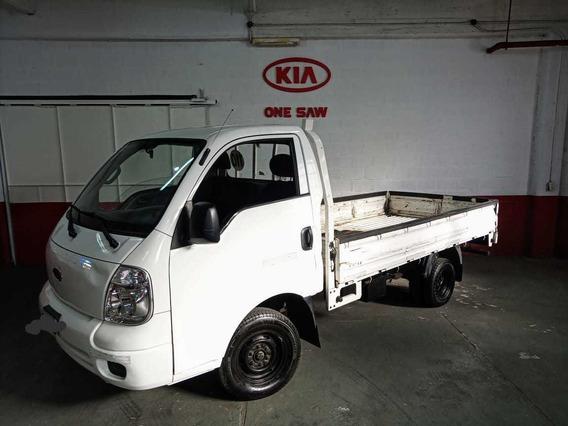 Kia K2500 2.5 Caja 2011