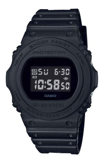 Relógio Casio G-shock Masculino Dw-5750e-1bdr