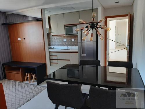Imagem 1 de 15 de Apartamento Para Venda Em São Caetano Do Sul, Boa Vista, 2 Dormitórios, 1 Banheiro, 1 Vaga - Ap0280_co_1-1611602