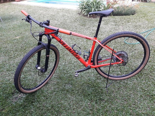 Specialized Epic Ht Expert 2017 Talle M