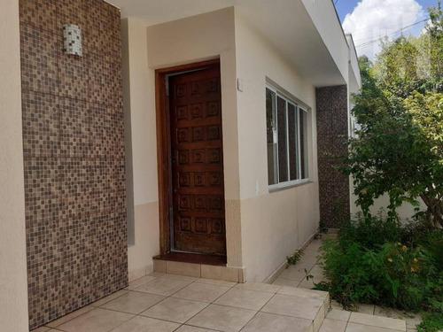 Casa Residencial À Venda, Jardim Liberdade, Jundiaí - Ca0579. - Ca0579