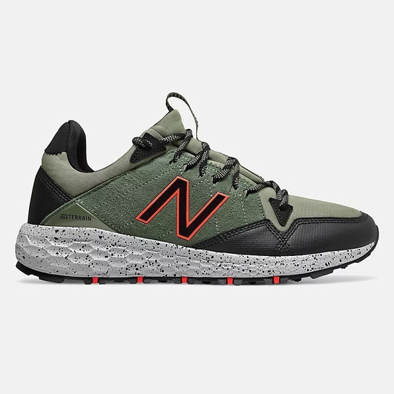 New Balance - Talla 24.5mx - All Terrain