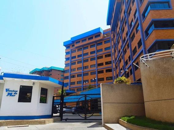 Alquiler De Apartamento Lecheria Res. Vientos De Mar
