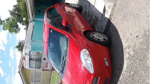 Fiat Punto Flex 1.4 - 2008