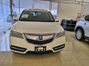 Acura Mdx 3.7 Awd At 2014 $385,000.00