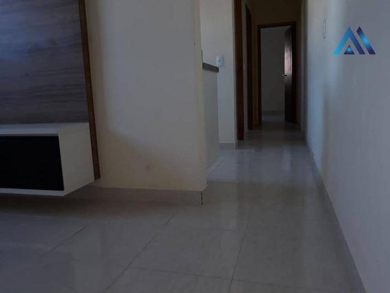 2 Dorm Minha Casa Minha Vida - Ap0317