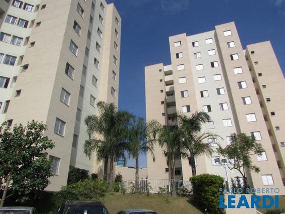 Apartamento - Centro - Sp - 566844