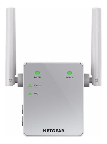 Netgear Ac750 Ex3700 Wifi Extensor Alcance Range Extender