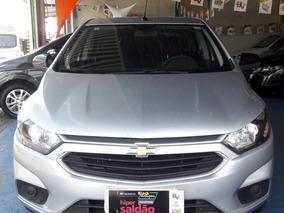 Chevrolet Onix 2018 1.4 Advantage Aut. 5