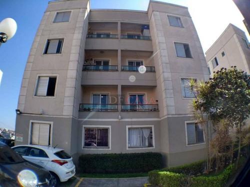 Imagem 1 de 30 de Apartamento À Venda, 40 M² Por R$ 189.900,00 - Aricanduva - São Paulo/sp - Ap5590