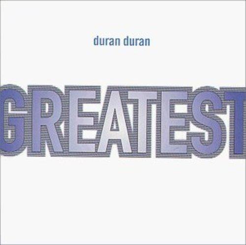 Cd Duran Duran Greatest Hits Duran Duran