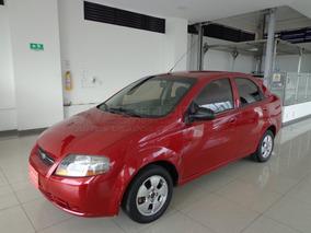 Chevrolet Aveo 1.6 Mt 2012, Financiación!!