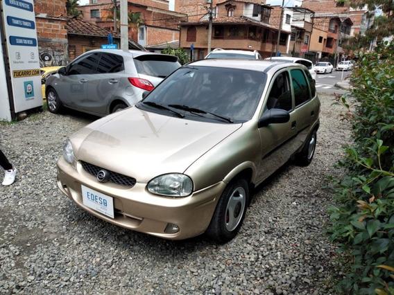 Chevrolet Corsa Aire Mec Full 2000