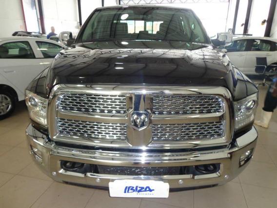 Dodge Ram 2500 Laramie 6.7 Cd 4x4