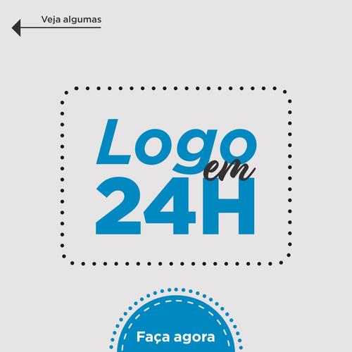 Criar Logotipo Logomarca Logo Em 24 H