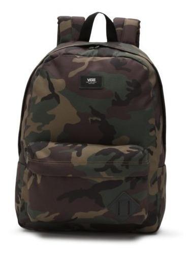 Mochila Vans Old Skool Ii Backpack Camo