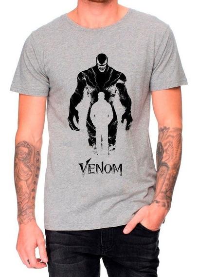 Remeras Venom - Kame House Remeras