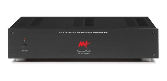 Amplificador De Potência Aat Pm-1