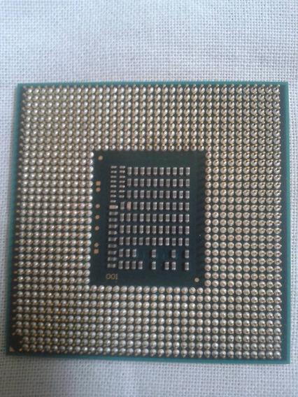 Processador I3 De Notebook