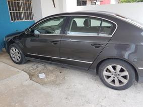 Volkswagen Passat 2.0 Turbo At