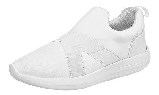 Zapato Tenis Textil Dtt73097 Textura Dama Original
