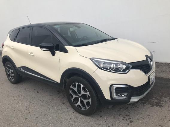 Renault Captur 2018 2.0 Iconic At