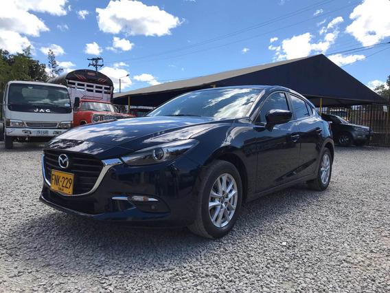 Mazda 3 Touring Sport