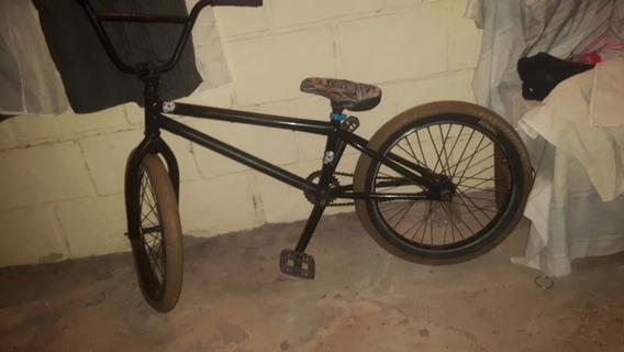 Bicicleta Bmx Bmx Es Usada