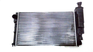 Radiador Peugeot 405 Acople Rapido 34 Mm Nafta Diesel