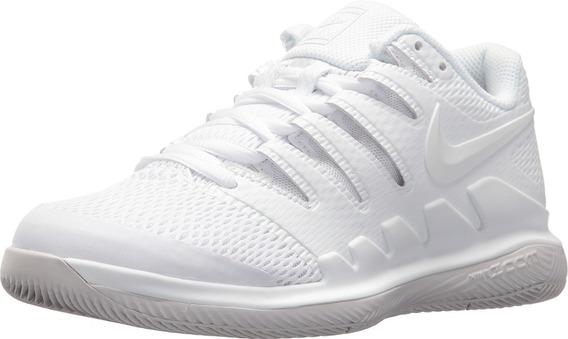 Zapatillas Nike Air Zoom Vapor X Hc W. Tenis, Mujer Oferta!!