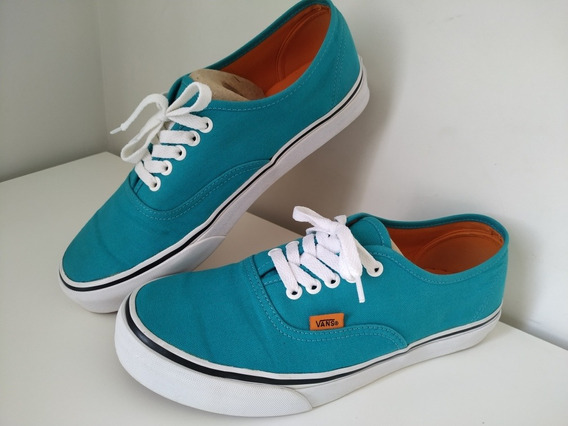 Tênis Vans Authentic Verde N°40