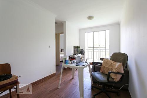 Apartamento Para Aluguel - Vila Andrade, 2 Quartos,  58 - 893214729