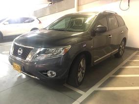 Nissan New Pathfinder Exclusive