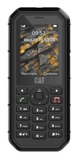 CAT B26 Dual SIM 8 MB Preto 8 MB RAM