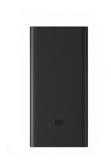 Cargador Portátil Xiaomi Powerbank 10000mah 3 Pro Wireless