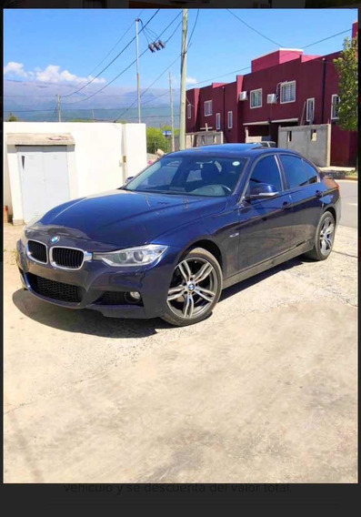 Bmw Serie 3 Executive M Package