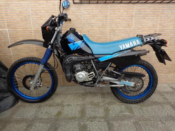 Yamaha Dt 200 Muito Original