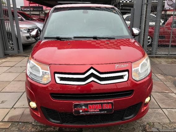 Citroën C3 Picasso Exclusive Aut