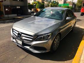 Mercedes Benz Clase C 2.0 200 Sport Garantia Impecable!!