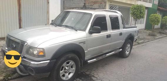 Ford Ranger 3.0 Xlt Cab. Dupla 4x4 4p 2005