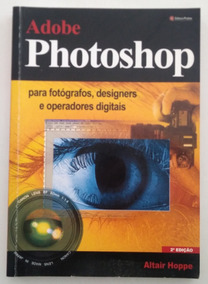 Adobe Photoshop Vol. 1 - Altair Hoppe