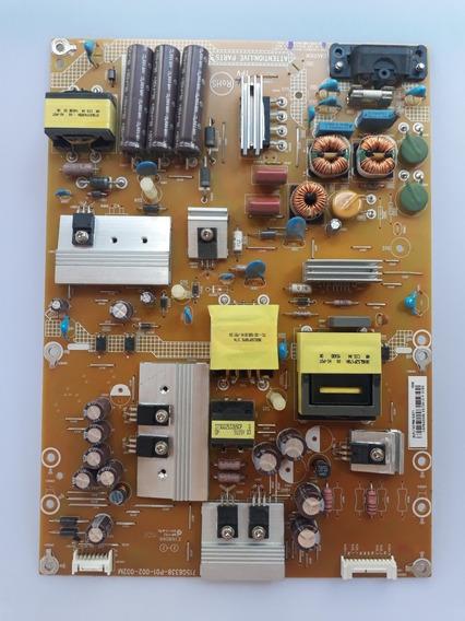 Placa Da Fonte Tv Aoc 50 Polegadas Modelo E50e42nsgab1nnb