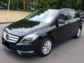 Mercedes Benz B 200 City 156cv Mt 2014 - Malek Fara