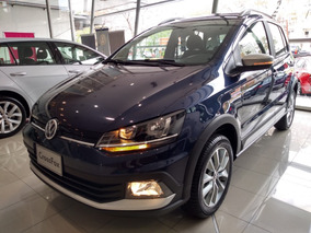 Vw Crossfox 1.6 Highline 0km 2018