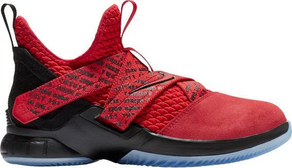 Tenis Nike Lebron Soldier 12 Bg Originales Nuevos!!!!
