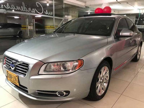 Volvo S80 2.5 Turbo Limited