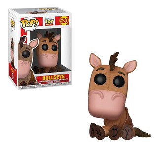 Funko Pop Toy Story - Bullseye