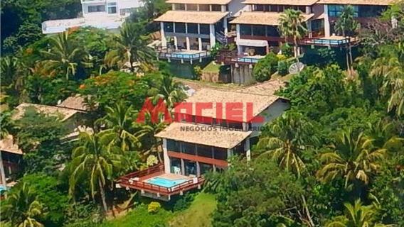 Venda - Casa Cond. Fechado - Centro - Sao Sebastiao - 1300 - 1033-2-16158