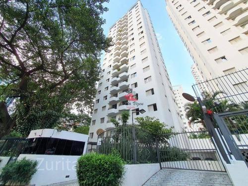 Apartamento Com 1 Dormitório Para Alugar, 40 M² Por R$ 2.600,00/mês - Bela Vista - São Paulo/sp - Ap1416