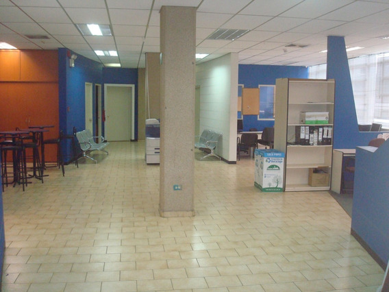 Oficina En Venta Los Ruices Mls #20-23426
